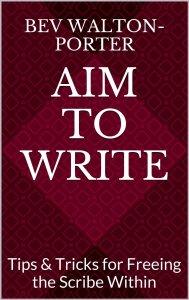 Aim to Write