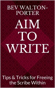 Aim to Write