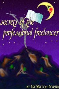Secrets Freelancer_BOOK COVER