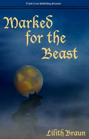 Marked FOR the Beast_test cover4